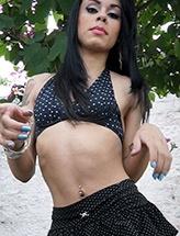 Iza Mendes