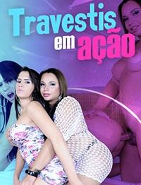 Travestis em Ação