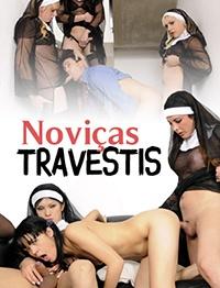 Noviças Travestis