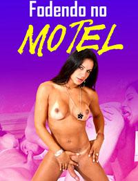 Fudendo no Motel