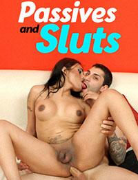 Passives and Sluts