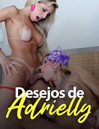 Desejos de Adrielly